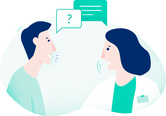 Preguntas Para Médicos Y Especialistas Doctoralia